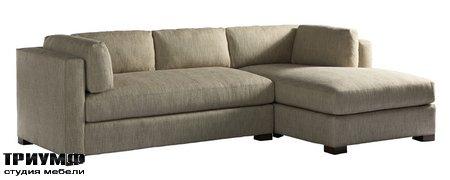 Американская мебель Lillian August - Sloane Sectional