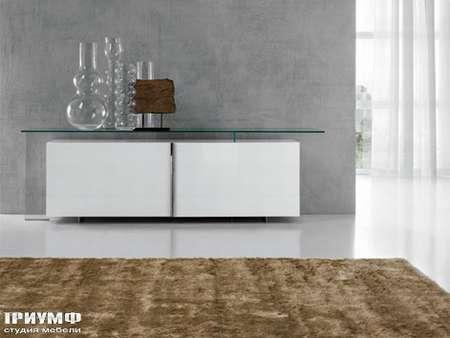 Итальянская мебель Cattelan Italia - Тумба Avenue