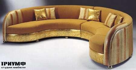 Итальянская мебель Formitalia - Диван Giunone