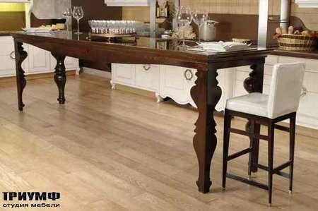 Итальянская мебель Grande Arredo - Стол Narciso