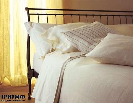 Итальянская мебель Cantori - постельное белье Garza