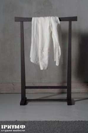 Итальянская мебель Orizzonti - вешалка для одежды Moheli