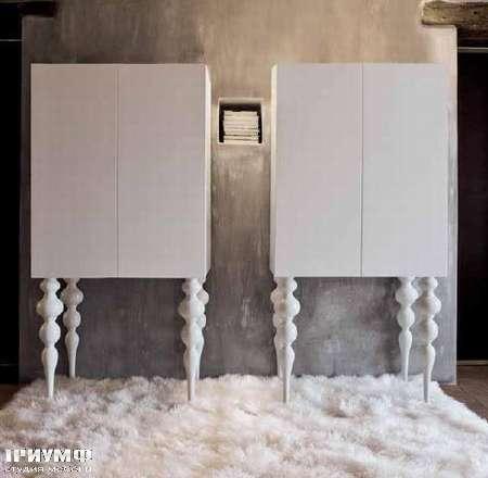 Итальянская мебель DV Home Collection - Комод Zone