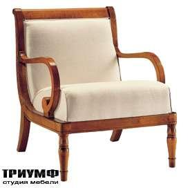 Итальянская мебель Morelato - Кресло из кол. Luigi Filippo