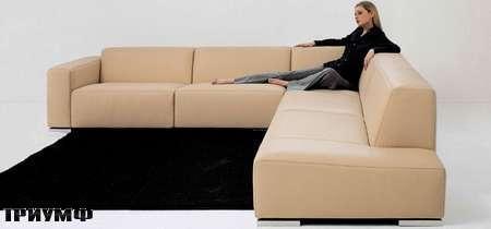Итальянская мебель Rivolta - диван XL