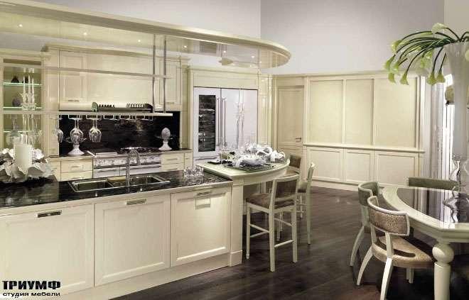 Итальянская мебель Brummel cucine - кухня Jaipur