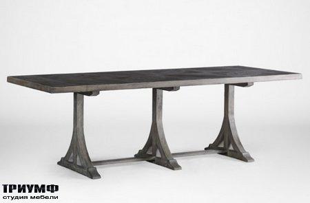 Американская мебель Gabby - Adams Dining Table