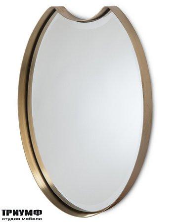 Американская мебель John Richard - Coval Mirror