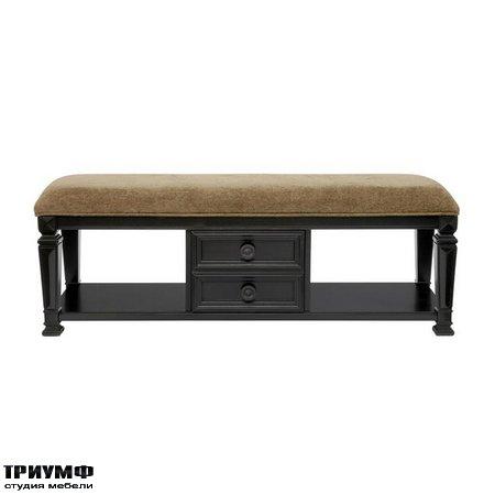 Американская мебель Pulaski - Brookfield Benches