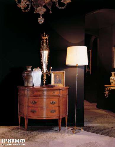 Итальянская мебель Salda - Комод  cod: 8294 big