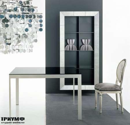 Итальянская мебель Moda by Mode - стол Madrid