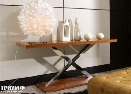 Итальянская мебель Mobilidea - Консоль victura арт.5160
