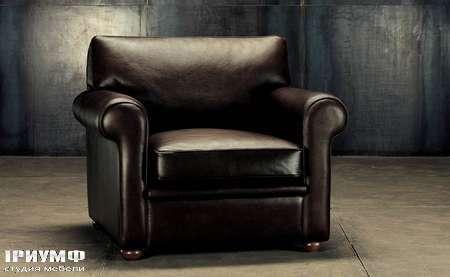 Итальянская мебель Valdichienti - Кресло stratford_5
