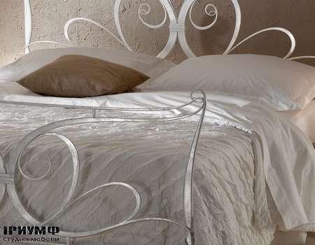 Итальянская мебель Cantori - постельное белье Сaruso