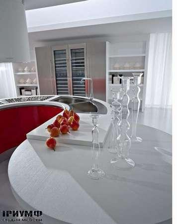 Кухня Arktica, фрагмент столешницы