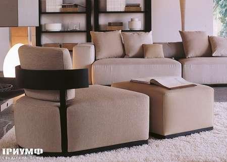 Итальянская мебель Porada - Кресло bea