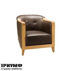 Итальянская мебель Morelato - Кресло из коллекции 900