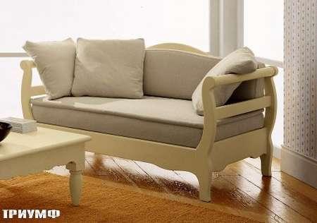 Итальянская мебель De Baggis - Диван 20-902