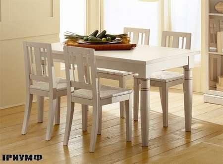 Итальянская мебель De Baggis - Стол 20-101