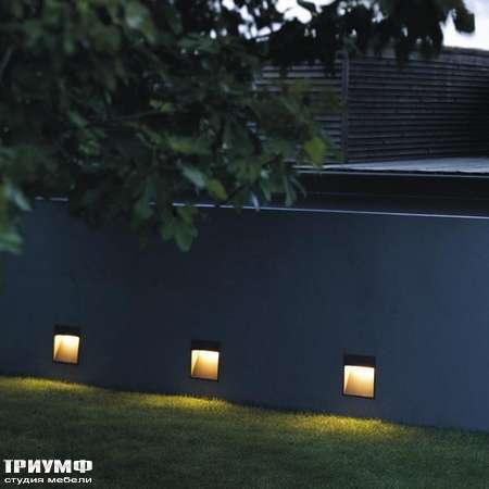 Освещение Flos - Piero Lissoni   box