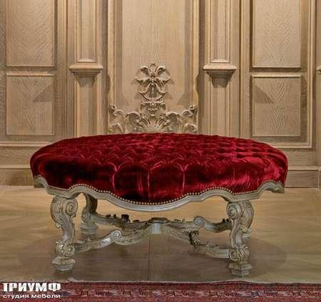 Итальянская мебель Provasi - pouff