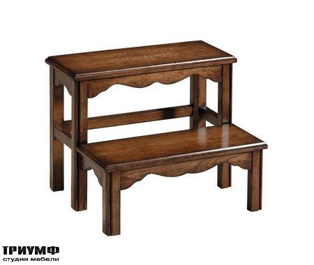 Американская мебель Harden - Penfield Bed Step