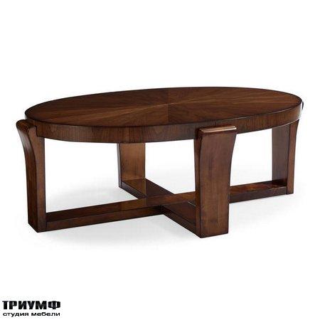 Американская мебель Schnadig - Claire Cocktail Table