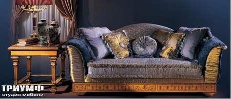 Итальянская мебель Ezio Bellotti - Диван Carlo x Style