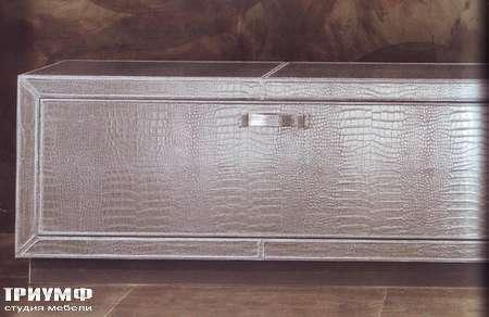 Итальянская мебель Rugiano - Тумба Dakota 2