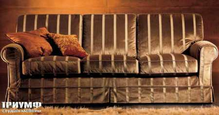 Итальянская мебель Grande Arredo - Диван Apollo