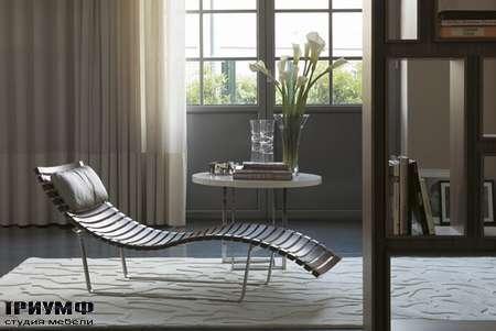 Итальянская мебель Porada - Кушетка nap