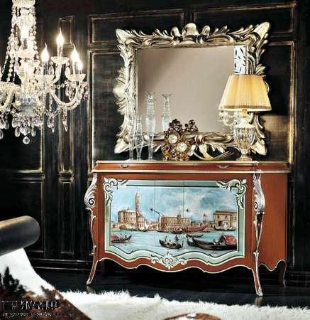 Итальянская мебель Modenese Gastone - Буфет Beatrice