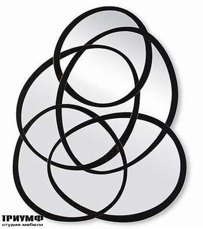 Американская мебель Christopher Guy  (Harrison & Gil) - Зеркало