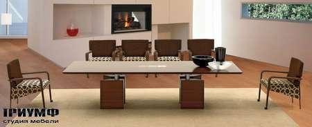 Итальянская мебель Il Loft - стол accademia