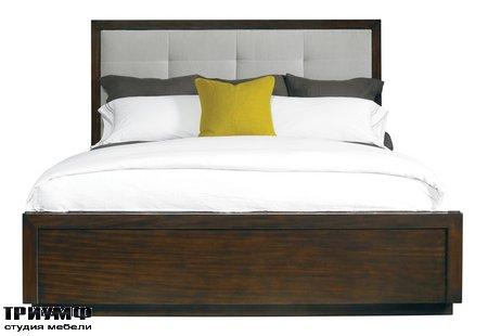 Американская мебель Lillian August - Walker Bed