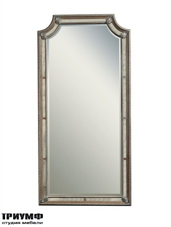 Американская мебель Pulaski - Karissa Mirrors