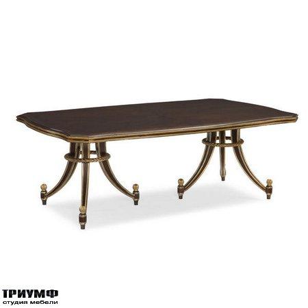 Американская мебель Schnadig - Eva Cocktail Table