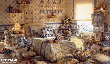 Итальянская мебель Halley - Copengagen детская в скандинавском стиле