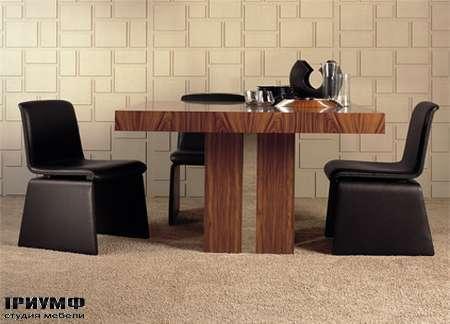 Итальянская мебель Mobilidea - Стол isola арт.5058