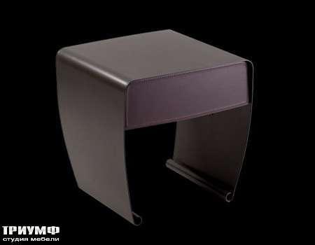 Итальянская мебель Cantori - прикроватный столик Taolino