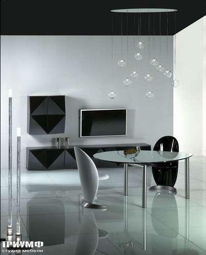 Итальянская мебель Reflex Angelo - Современный интерьер