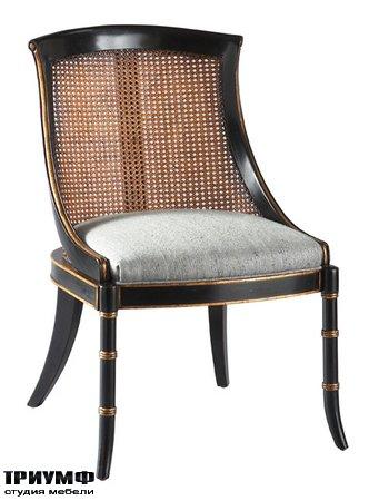 Американская мебель Lillian August - Antoine Dining Chair