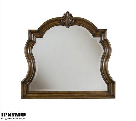 Американская мебель Pulaski - San Mateo Mirrors