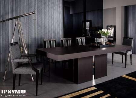 Итальянская мебель Mobilidea - Стол isolar арт. 5057