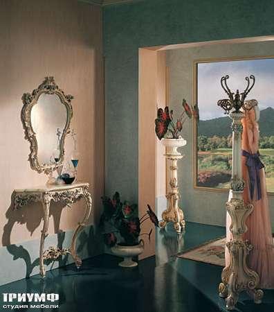 Итальянская мебель Silik - Вешалка для одежды