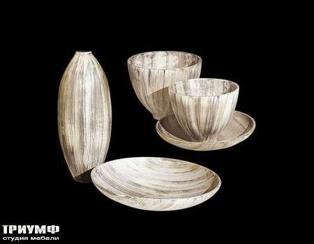 Итальянская мебель Cantori - посуда Сocco