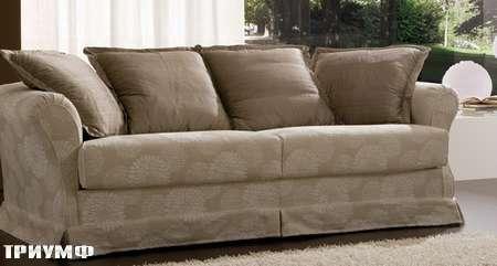Итальянская мебель Bodema - диван