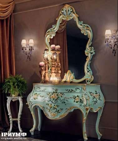 Итальянская мебель Modenese Gastone - Villa Venezia комод