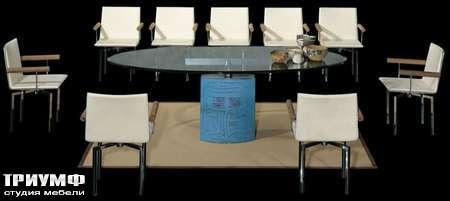 Итальянская мебель Il Loft - стол dill