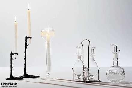 Итальянская мебель Driade - Бутылки под масло Victoria